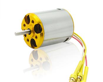 电机电刷的作用及分类
