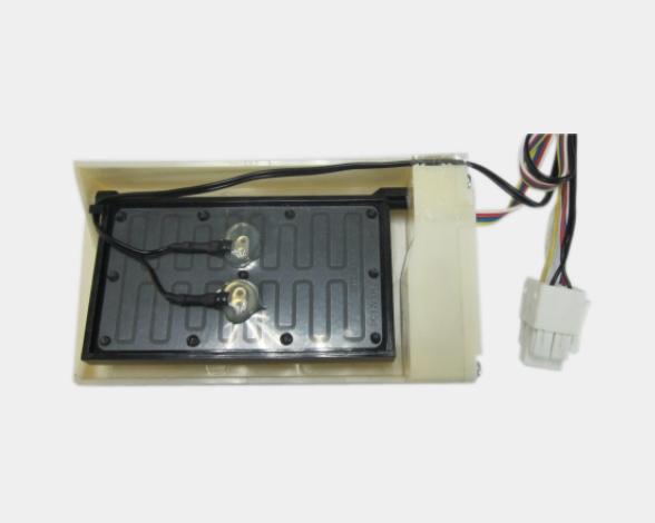 冰箱风门电机的原理与作用_步进电机_风门马达厂家-亚博电机