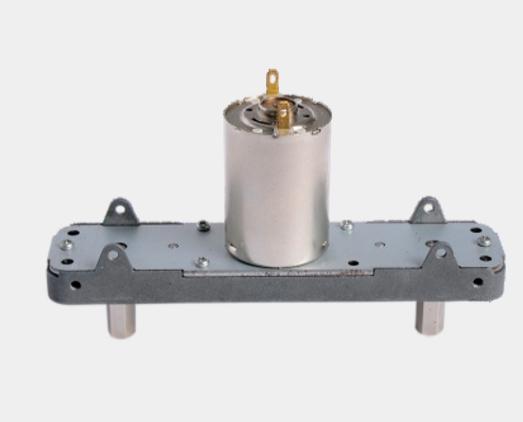 颈椎按摩器电机定制开发-按摩器马达厂家-亚博电机