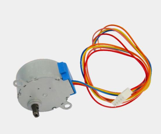 空调摆风电机供应-空调扫风电机厂家-亚博电机