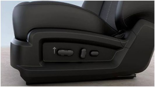 汽车座椅电动调节乐动pt手机客户端登录解决方案