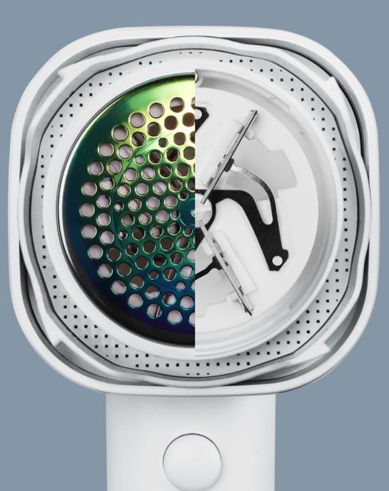 毛球修剪器的核心-乐动pt手机客户端登录