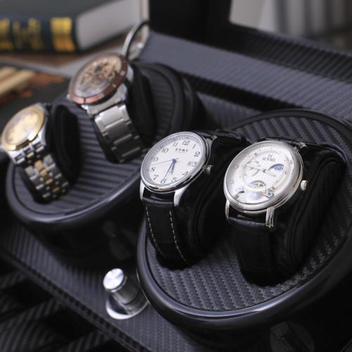 手表自动上弦盒微型电机