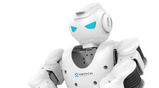 智能机器人电机解决方案