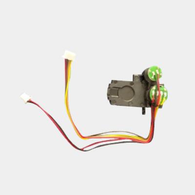 OT-IRIS10-003光电电机