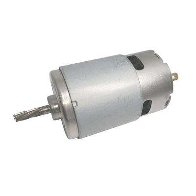 有刷电机OT-RK-770(775)