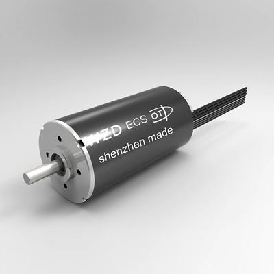 OT-ECS3670空心杯电机