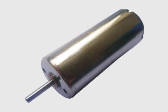 OT-RF-1230有刷电机