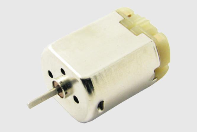 OT-FC-280PA直流有刷电机