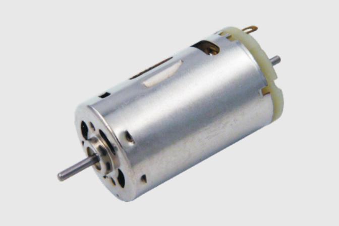 OT-RK-390(395)直流有刷电机