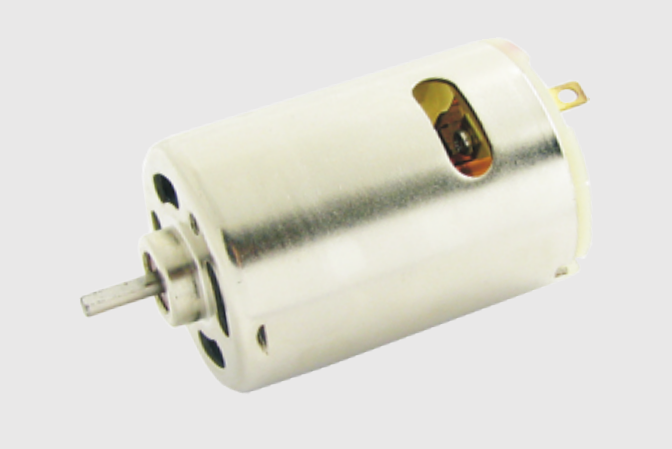 OT-RK-540(545)SA直流有刷电机