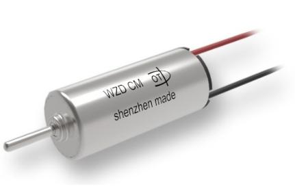 OT-CM0614空心杯电机