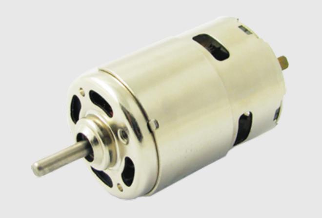OT-RK-750(755)直流有刷电机