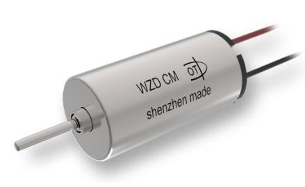 OT-CM0714空心杯电机