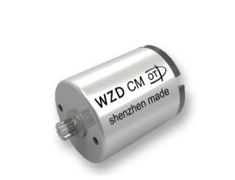 OT-CM1215空心杯电机