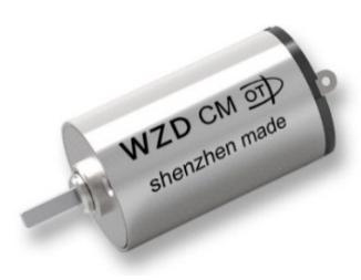 OT-CM1220石墨刷空心杯电机