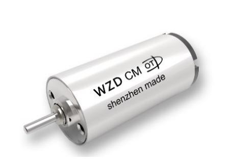 OT-CM1225空心杯电机