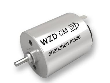 OT-CM1618空心杯电机