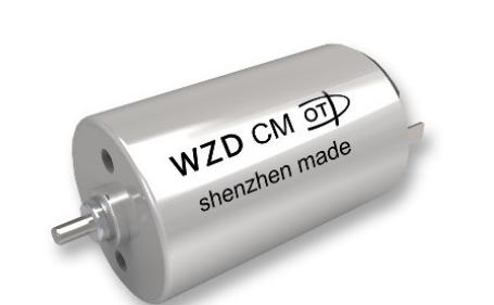 OT-CM1625空心杯电机