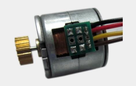 OT-SM20P-046步进电机