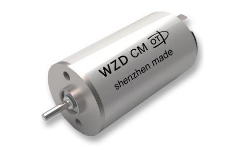 OT-CM1630空心杯电机