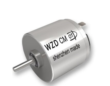 OT-CM1715空心杯电机