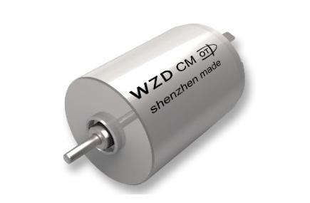 OT-CM1723空心杯电机