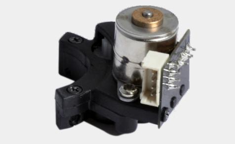 OT-GSM10-191步进电机_摄像机马达