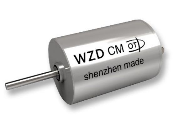 OT-CM2030 空心杯电机