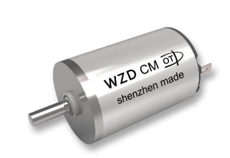 OT-CM2030石墨刷空心杯电机