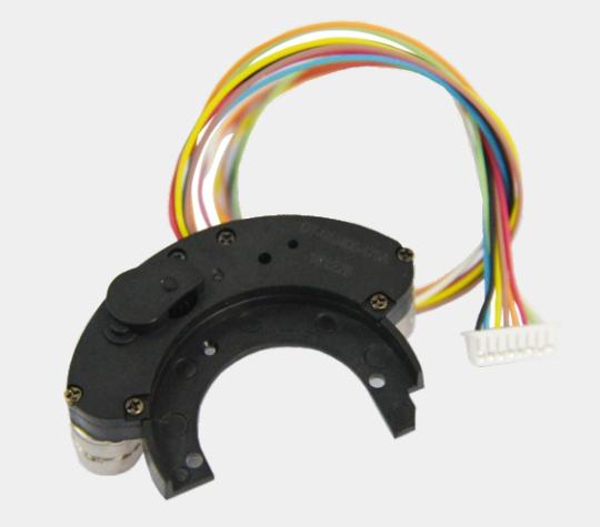 OT-GSM08-475监控摄像头电机