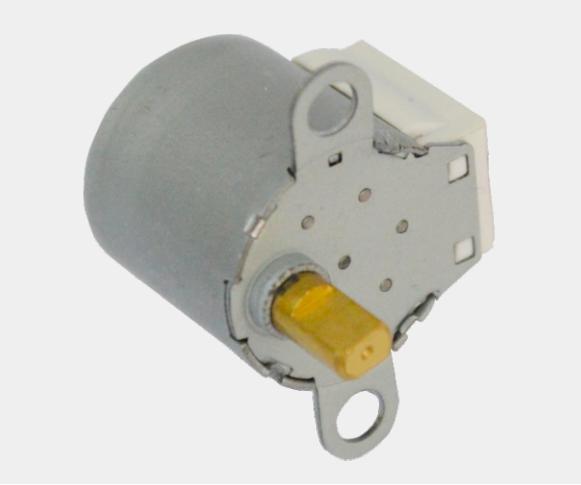 OT-GSM20-569步进电机_监控摄像头电机