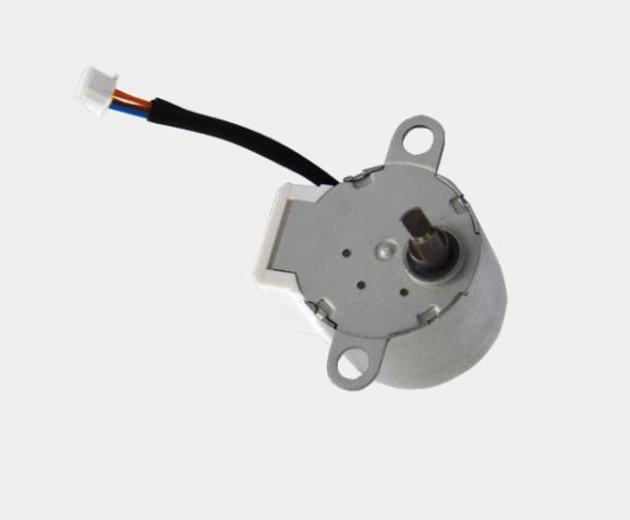 OT-GSM24-489步进电机_监控摄像头电机