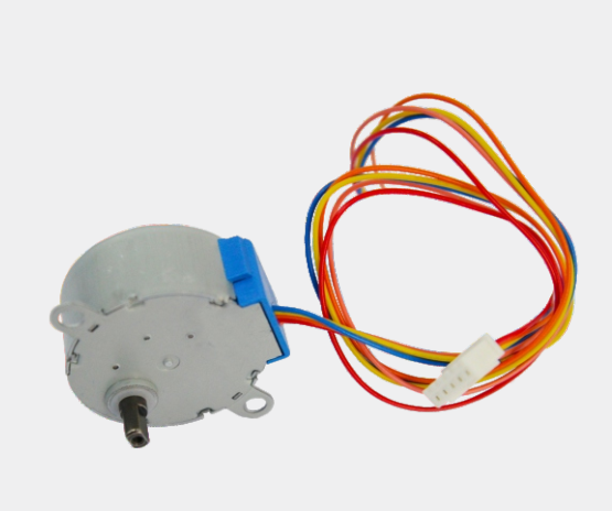 OT-GSM35-005减速步进电机