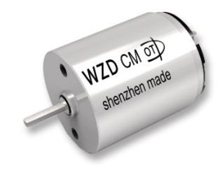 OT-CM2431空心杯电机