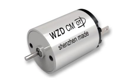 OT-CM2431石墨刷空心杯电机