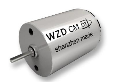 OT-CM2435空心杯电机