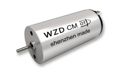 OT-CM2555空心杯电机