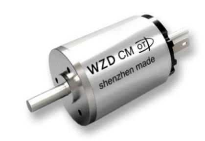 OT-CM2634空心杯电机