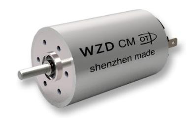 OT-CM2746 空心杯电机