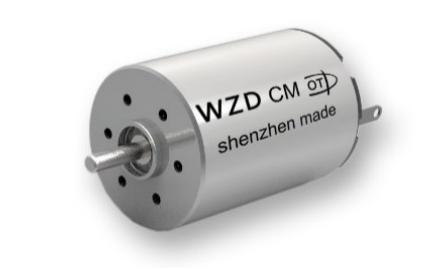 OT-CM2838 空心杯电机