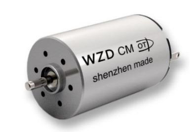 OT-CM2845 空心杯电机
