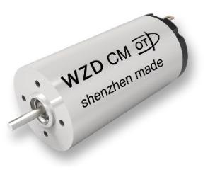 OT-CM3263空心杯电机