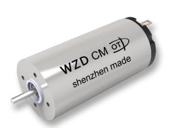 OT-CM3268空心杯电机