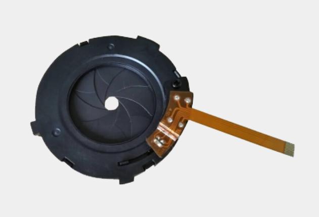 OT-IRIS30-002光圈马达