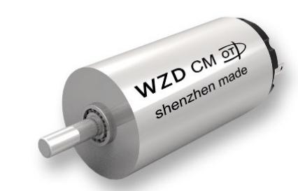 OT-CM3572 空心杯电机