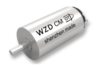 OT-CM3672空心杯电机