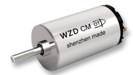 OT-CM4071空心杯电机