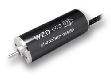 OT-ECS 1334无槽无刷直流电机