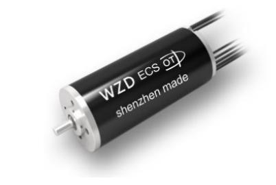 OT-ECS 1636无槽无刷直流电机